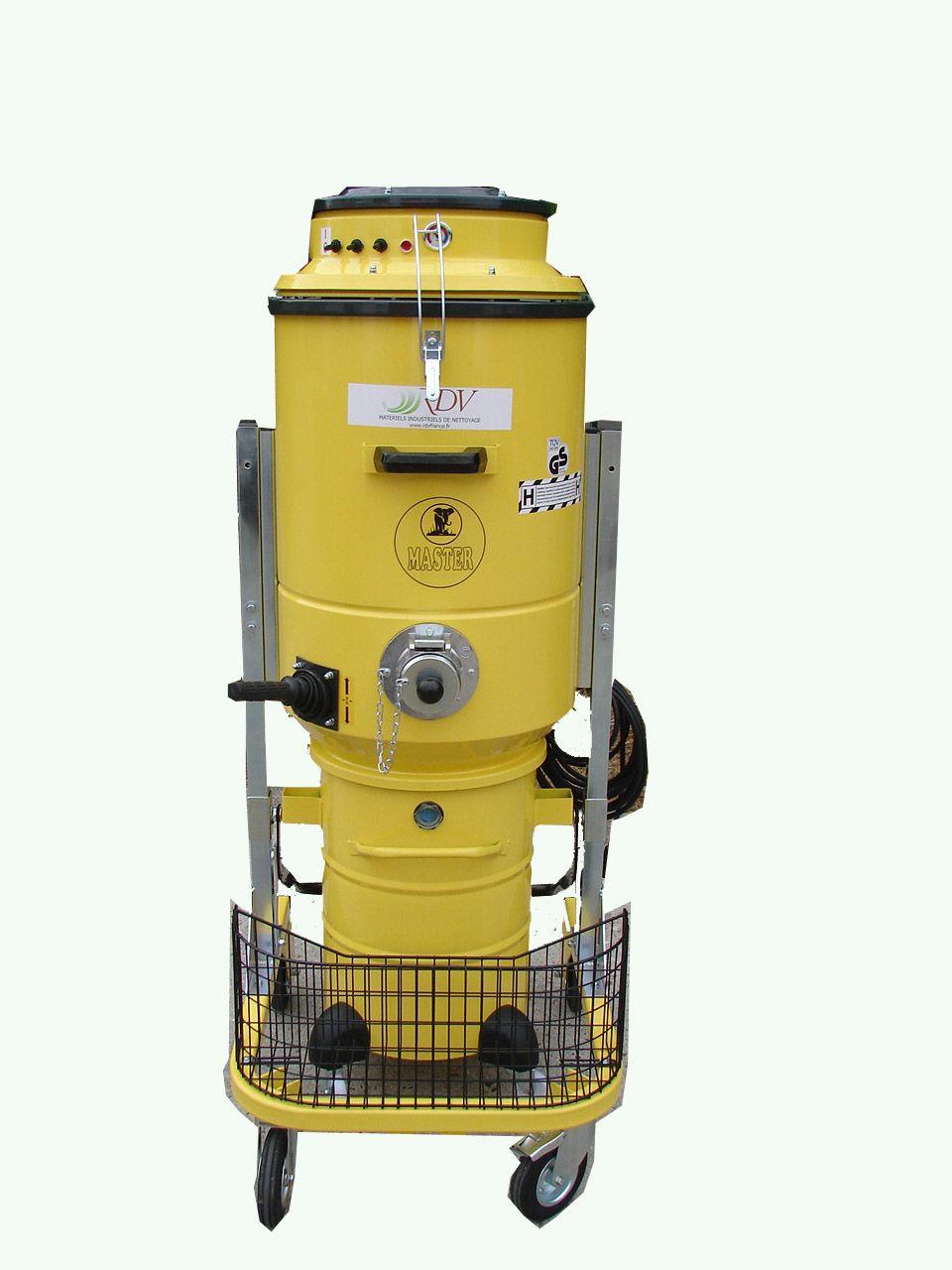 aspirateur m450tuvh aspirateur industriel filtre the. Black Bedroom Furniture Sets. Home Design Ideas