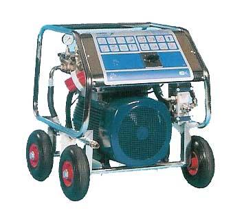 me503 nettoyeur haute pression eau froide 500bar electrique. Black Bedroom Furniture Sets. Home Design Ideas