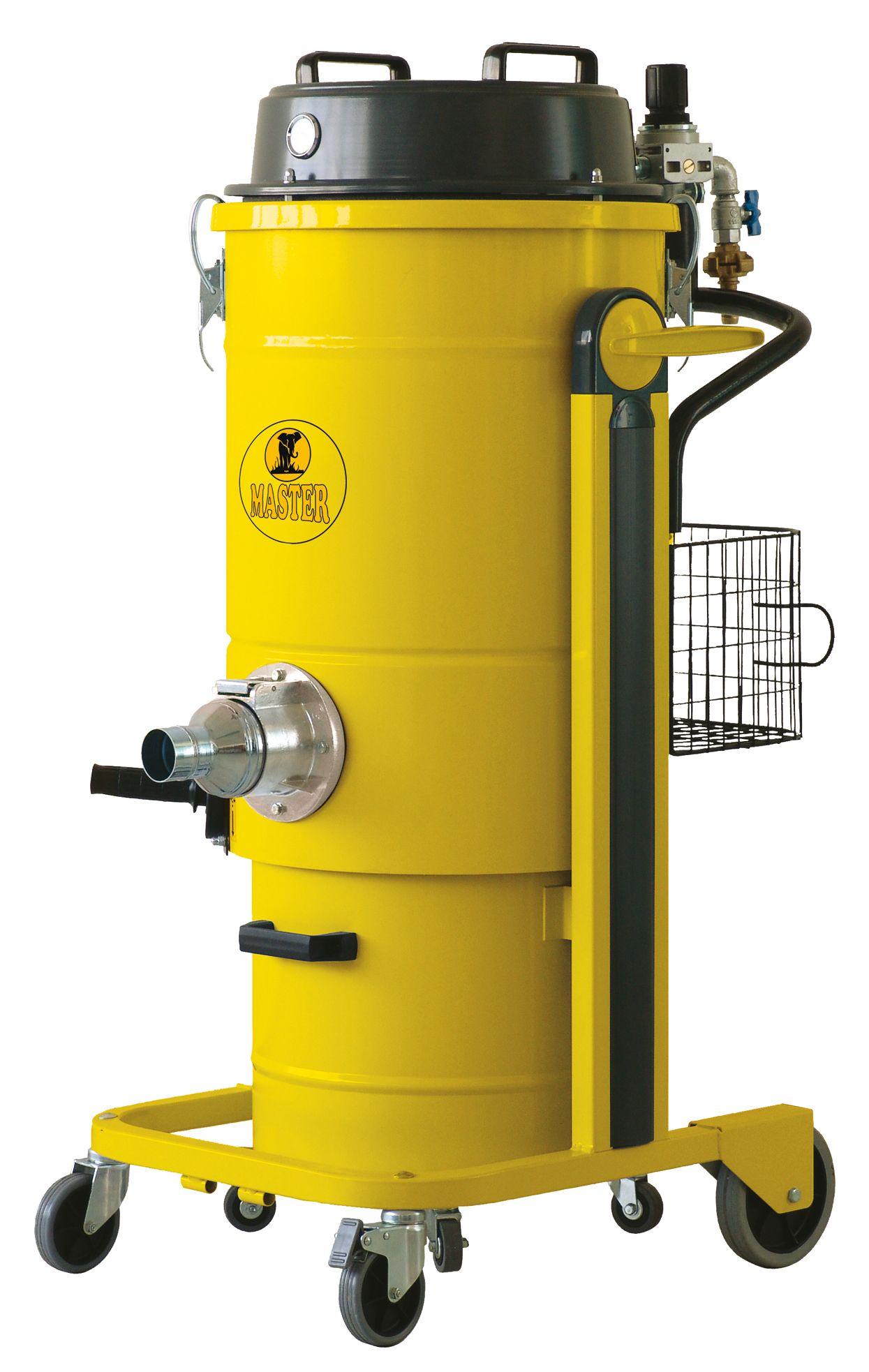 aspirateur industriel pneumatique mistral 352 ds air. Black Bedroom Furniture Sets. Home Design Ideas