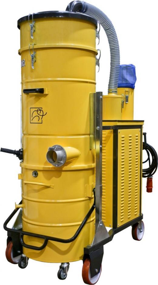 aspirateur industriel 5 5kw grande capacite ts751. Black Bedroom Furniture Sets. Home Design Ideas
